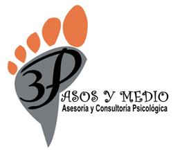 Asesoría y Consultoría 3 Pasos y Medio